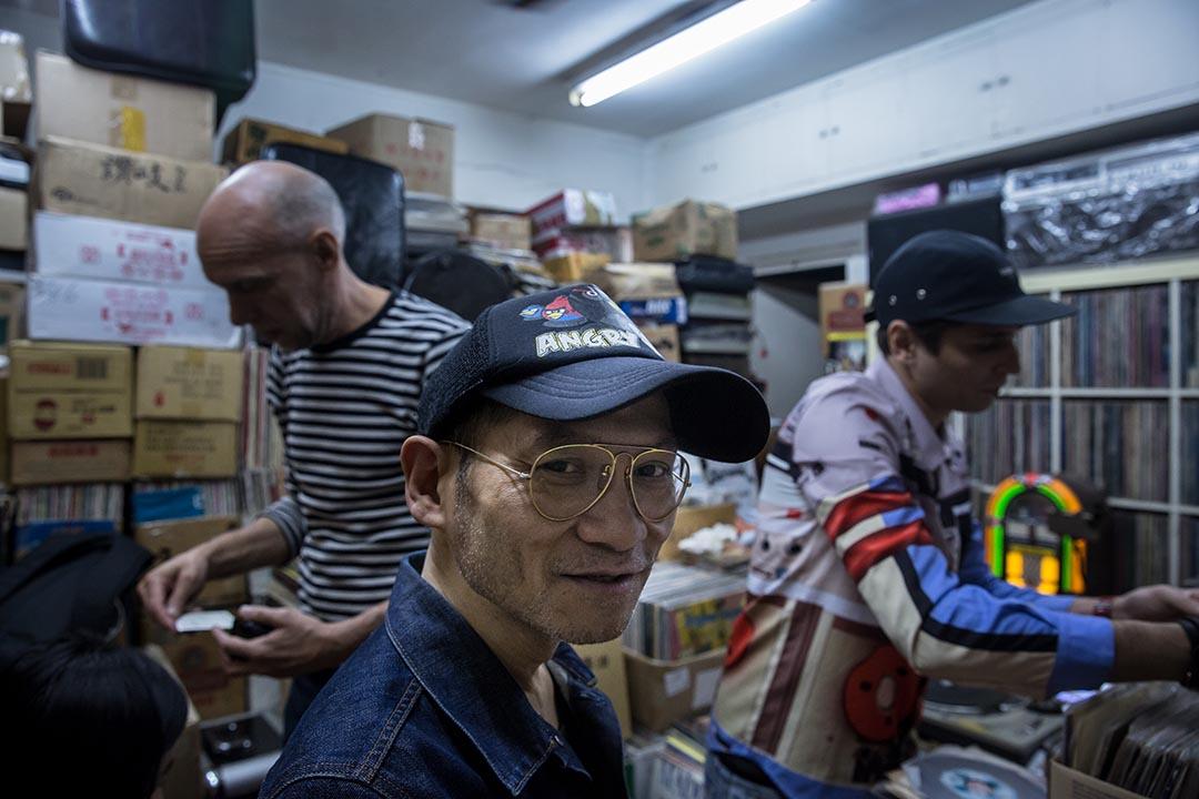 越南華裔Paul