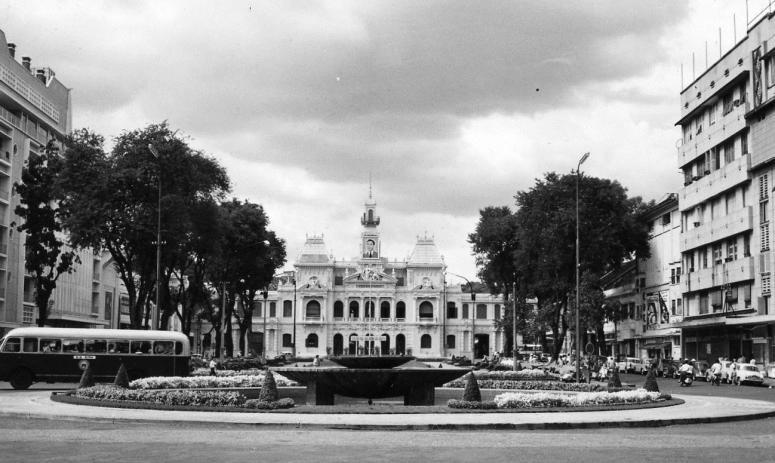 Sài gòn 1962-6