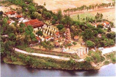 天姥寺 2