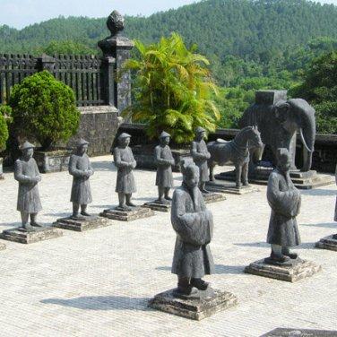 天姥寺 3