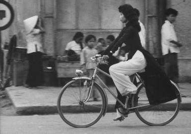 1960年代越南婦女風姿2