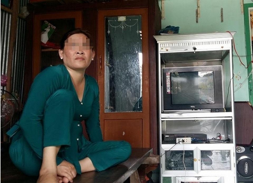 一名住在越南芹苴市