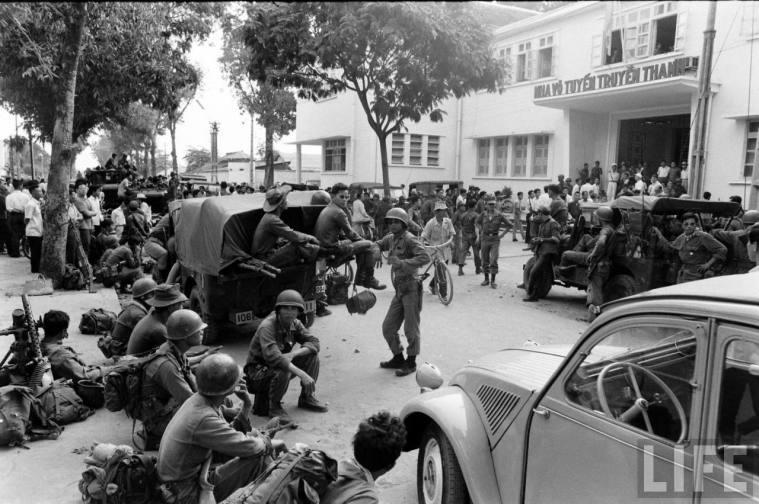 越戰歷史1