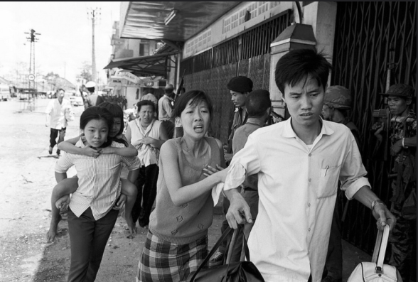 越戰歷史16