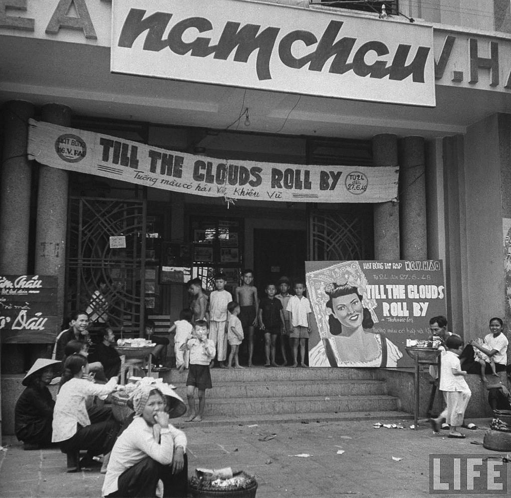 Sài Gòn 1948 -1