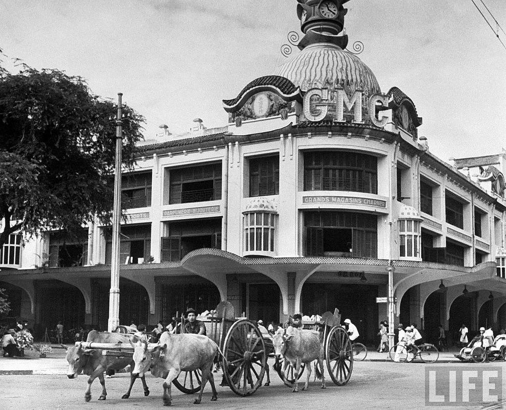 Sài Gòn 1948 -2
