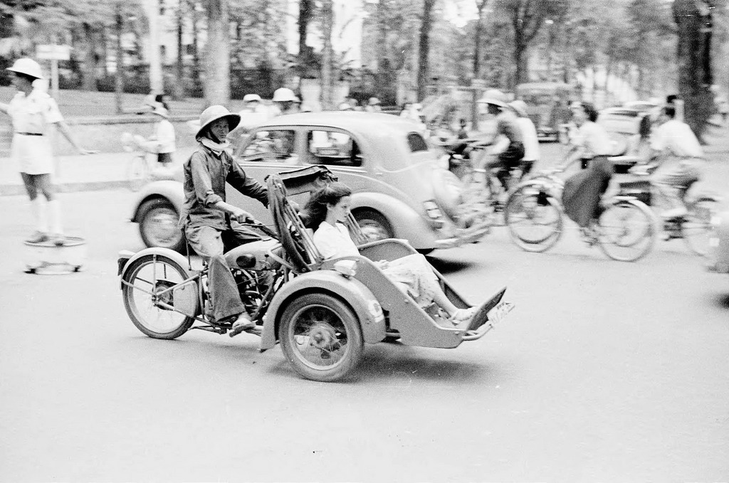 sài gòn 1950 2