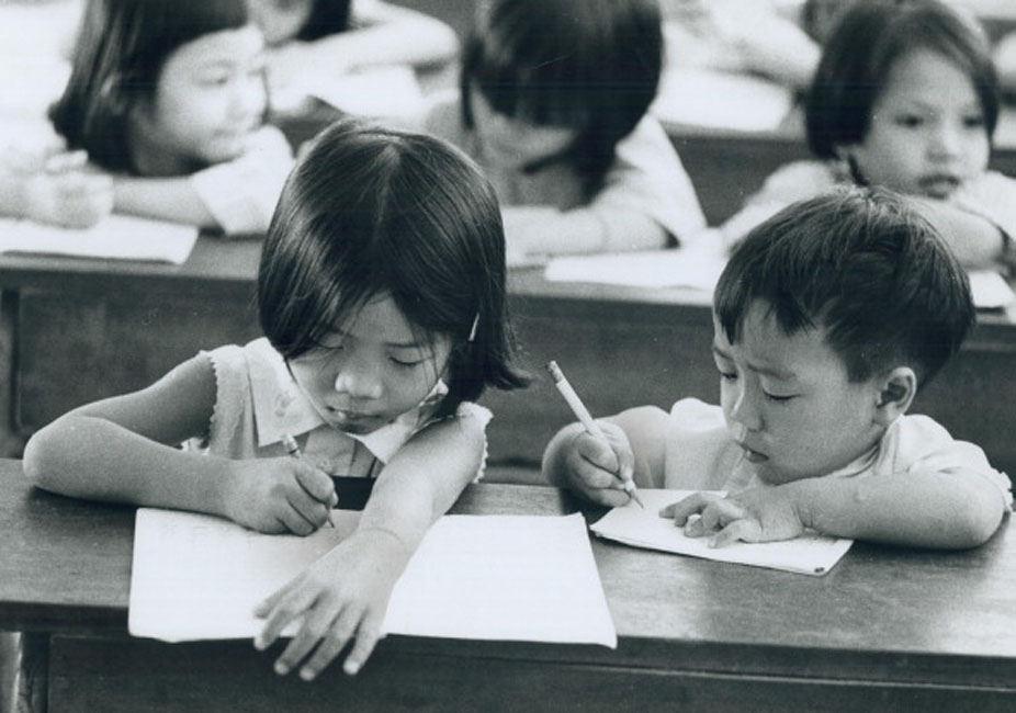 Sài Gòn năm 1973 -3