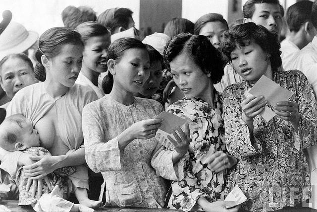 Sài Gòn 1961-5