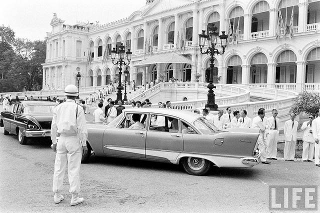 Sài Gòn 1961-7