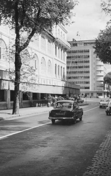 Sài gòn 1962-3