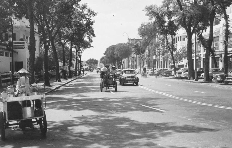 Sài gòn 1962-8