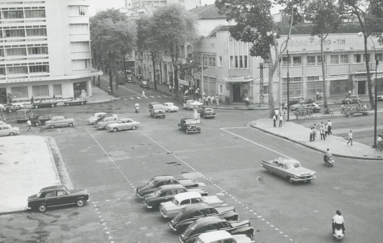 Sài gòn 1962