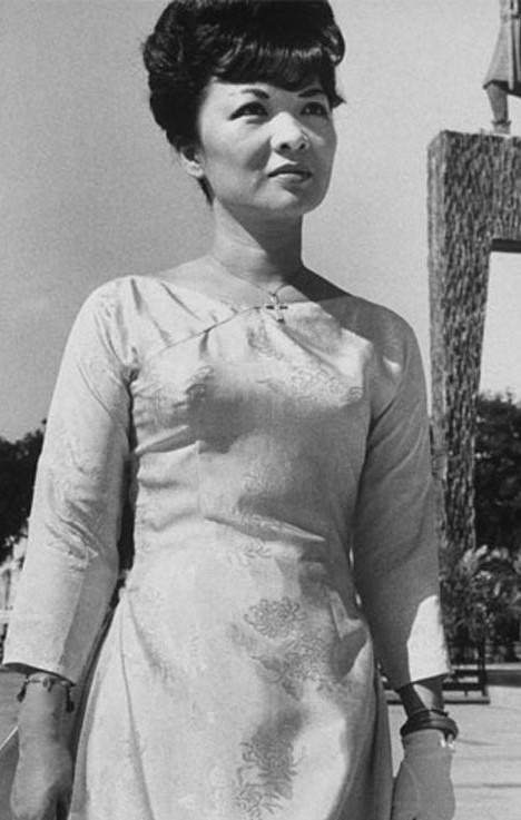 Mrs. Ngo Dinh Nhu