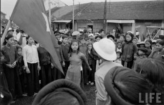 65e Last Days Of Hanoi - October 1954