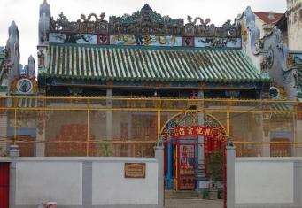 Chùa Bà Thiên Hậu (Hội quán Quảng Triệu) (4)