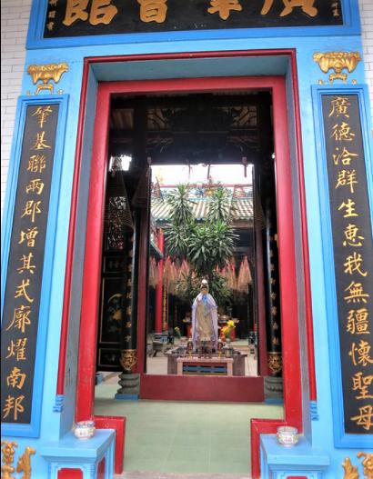 Chùa Bà Thiên Hậu (Hội quán Quảng Triệu)2 (2)