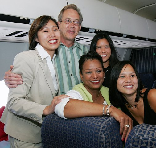007'Operation Babylift' Orphans to Visit Vietnam