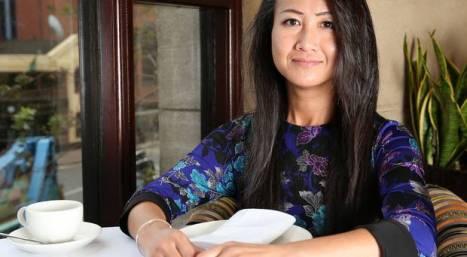 Tanya Mai是100名孤兒在英國倫敦的其中一位。每想到過去,她感顫慄。