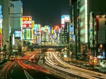 2017年,全球智慧城市排行榜:東京第6名