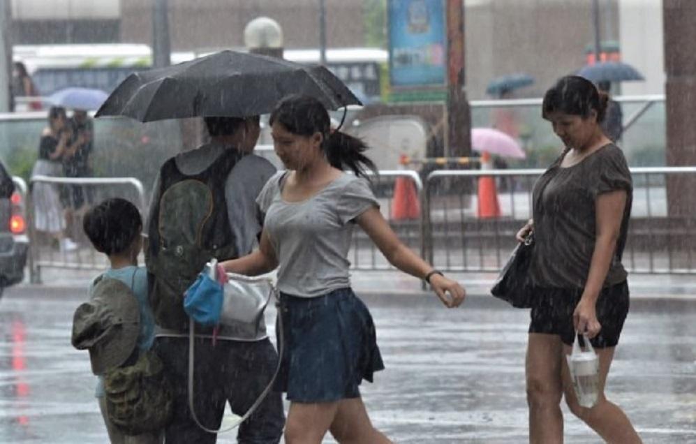 南臺灣連日大雨6
