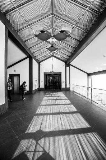 「蘇州博物館」西部新館。