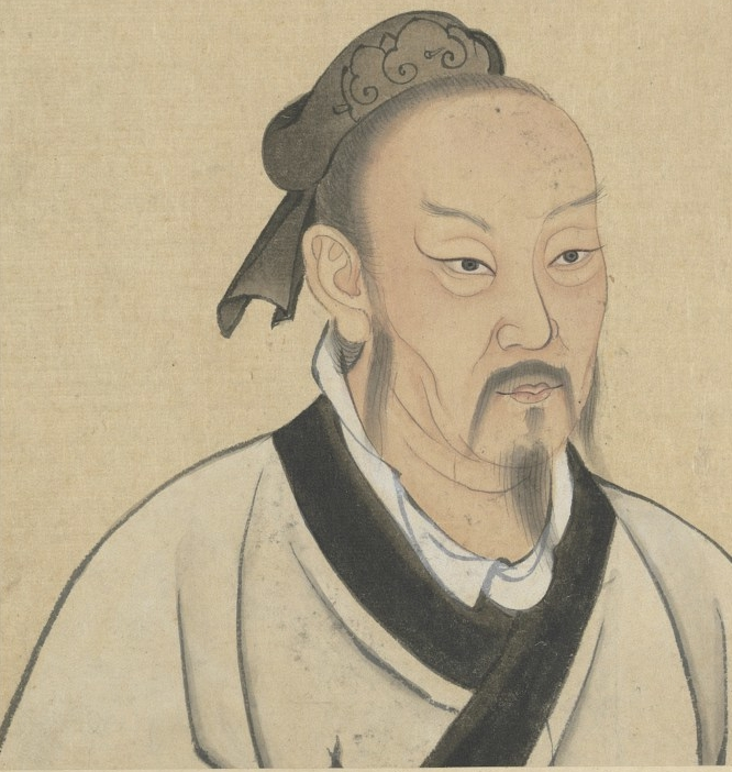 Half_Portraits_of_the_Great_Sage_and_Virtuous_Men_of_Old_-_Meng_Ke_孟軻-e1577441651773