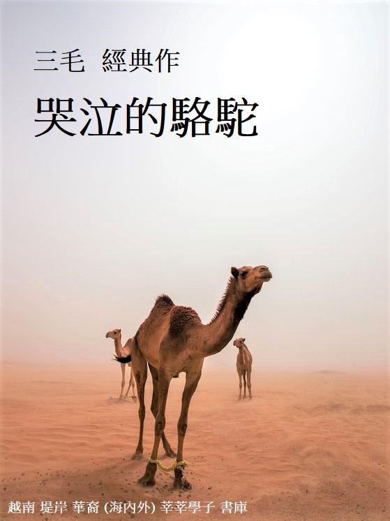 哭泣的駱駝