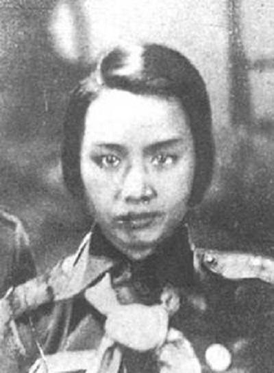 004陳波兒扮演的童子軍楊惠敏